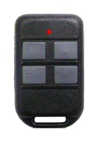 Радиобрелок системы Тревожная кнопка